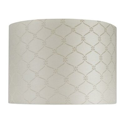 16 Fabric Drum Lamp Shade