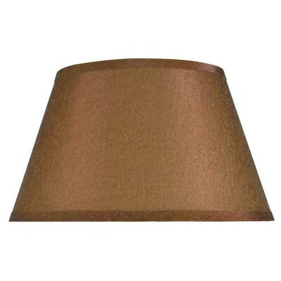12.5 Fabric Empire Lamp Shade