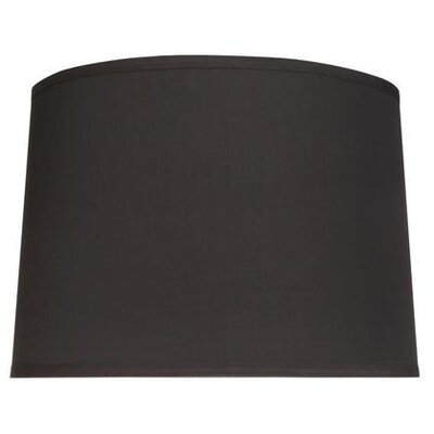 12 Cotton Drum Lamp Shade