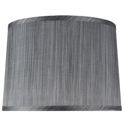 12 Fabric Drum Lamp Shade