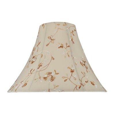 16 Silk Bell Lamp Shade