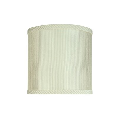 8 Cotton Drum Lamp Shade