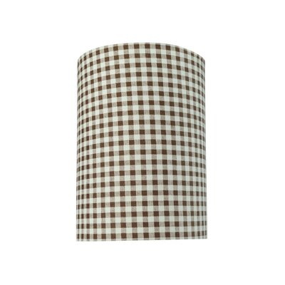 8 Fabric Drum Lamp Shade