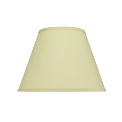 13 Fabric Empire Lamp Shade