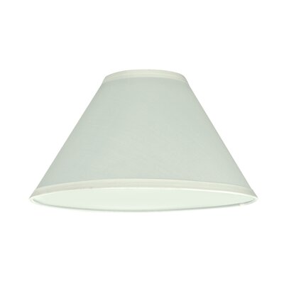11 Cotton Empire Lamp Shade