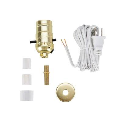 Make-A-Bottle Lamp Kit