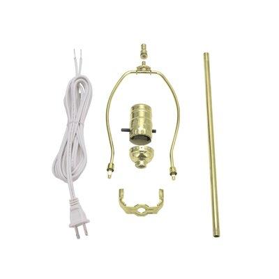 Make-A-Lamp Kit