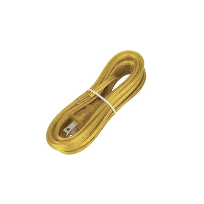 Feet Lamp Cord Cord Length: 8