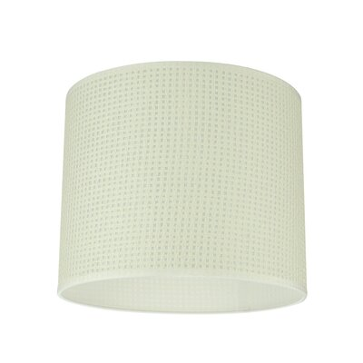 Transitional 12 Fabric Drum Lamp Shade