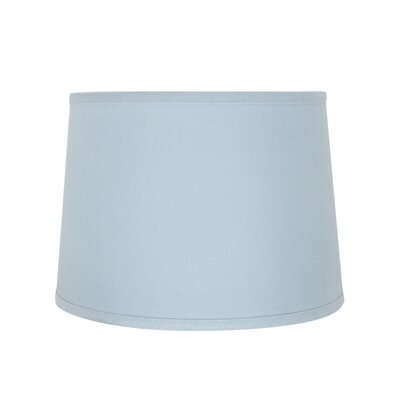 Transitional Hardback 14 Fabric Empire Lamp Shade