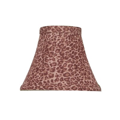 6 Fabric Bell Lamp Shade