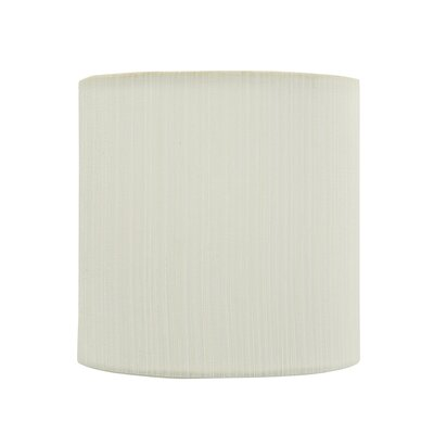 Modern 5 Fabric Drum Lamp Shade