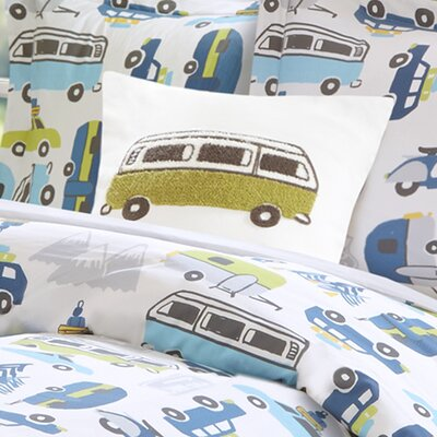 Road Trip Comforter Set Size: Twin