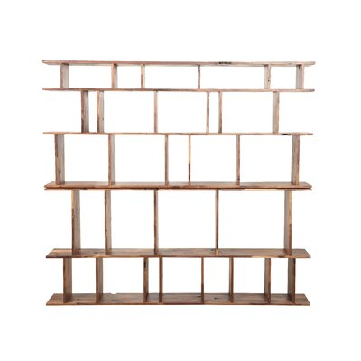 Dallaire Standard Bookcase Product Image 385
