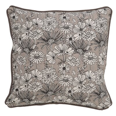 Aberdeen Cotton Throw Pillow