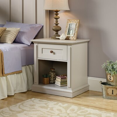 Sebastien 1 Drawer Night Stand