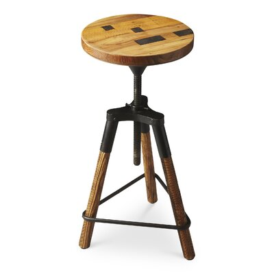 Sondra Swivel Bar Stool