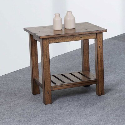 Somerdale End Table