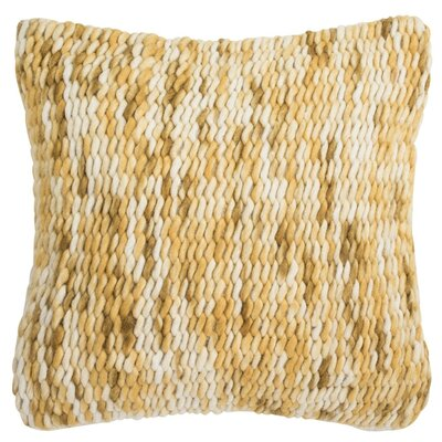 Foxburg Weaving Throw Pillow