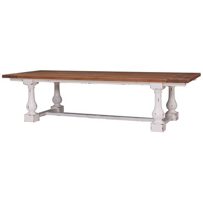Oswalt Wood Dining Table