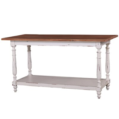 Albina Prep Table