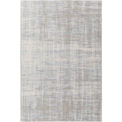 Alston Blue Indoor/Outdoor Area Rug Rug Size: 2 x 37