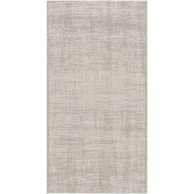 Alston Brown/Gray Indoor/Outdoor Area Rug Rug Size: Rectangle 311 x 57