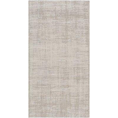 Alston Brown/Gray Indoor/Outdoor Area Rug Rug Size: 2 x 37
