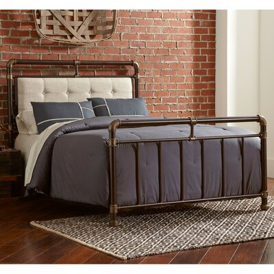 Adelange Queen Bed