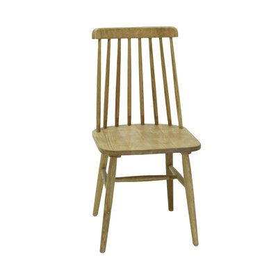 Dixon Solid Wood Dining Chair