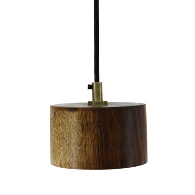 Goodwin 1-Light Mini Pendant
