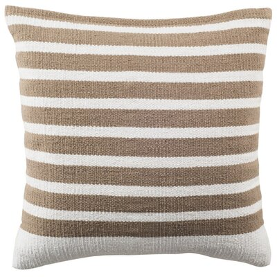 Kaleigh Cotton Throw Pillow