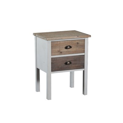 Amandine End Table