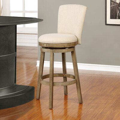Amaranthe 30 Swivel Bar Stool