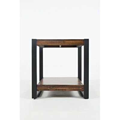 Ailey Square End Table