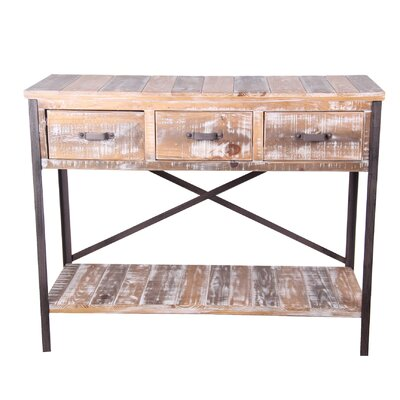 Ursina Console Table