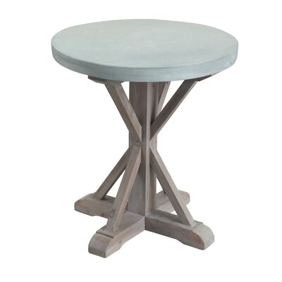 Andillac End Table