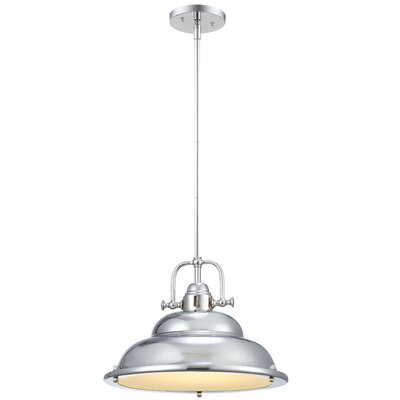 Fortier 1-Light Mini Pendant