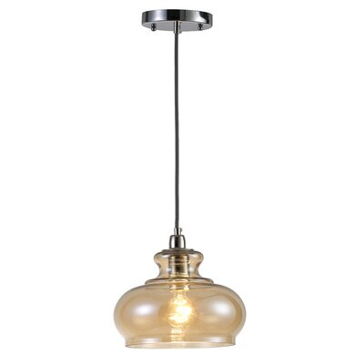 Garwood 1-Light Mini Pendant