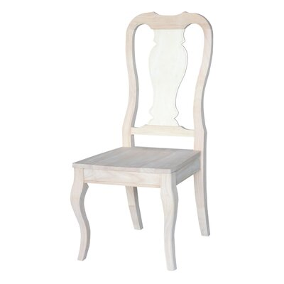 Willimbury Solid Wood Dining Chair
