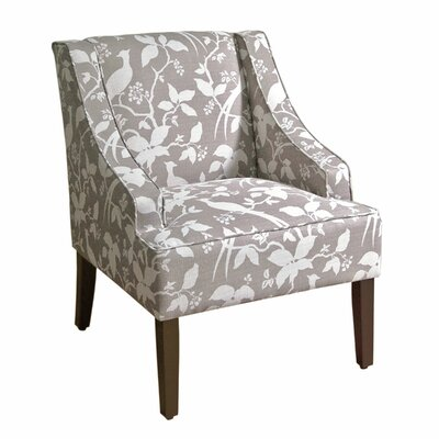 Annette Accent Arm Chair