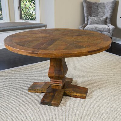 Haworth Round Dining Table