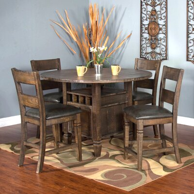 Callie Counter Height Dining Table