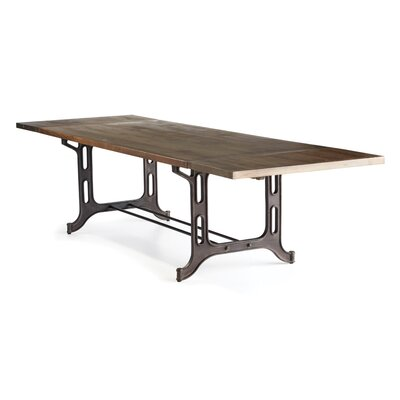 Moonachie Extendable Dining Table