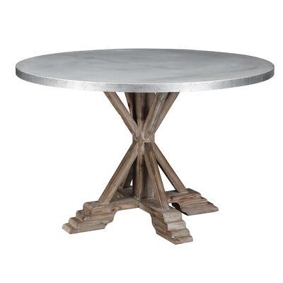 Laurel Foundry Modern Farmhouse Artemesia Dining Table