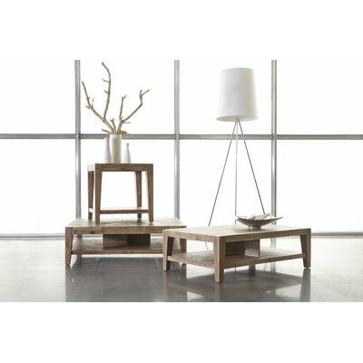 Savannah 3 Piece Coffee Table Set