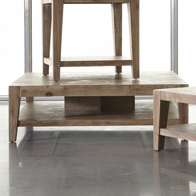 Savannah Nannette Light Gray Console Table