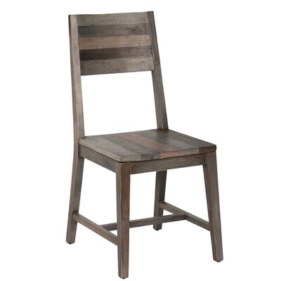 Alycia Side Chair