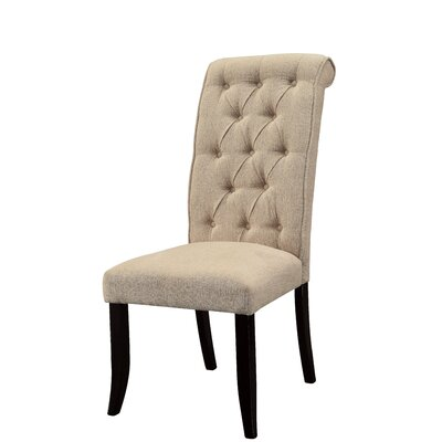 Artemps Side Chair