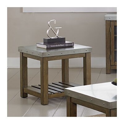 Aubrie End Table